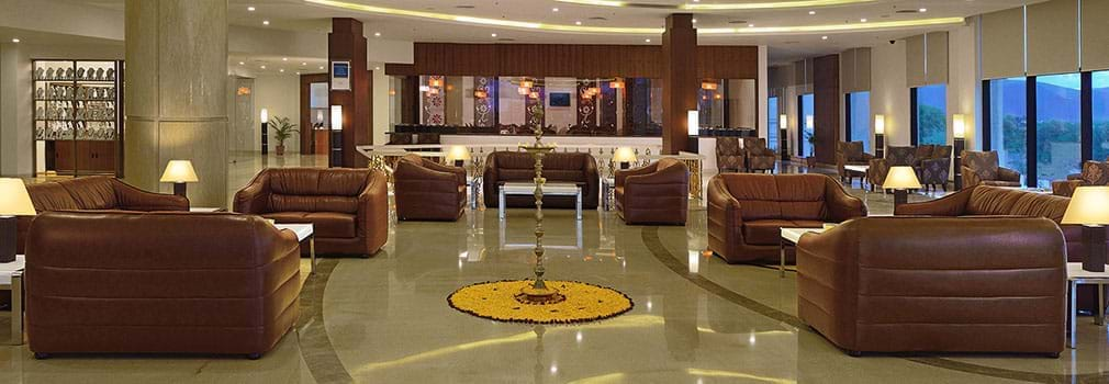 Meeting Venues in Tirupati