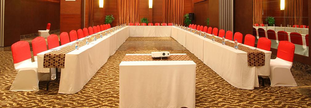 Fortune Select JP Cosmos – Meeting Venue
