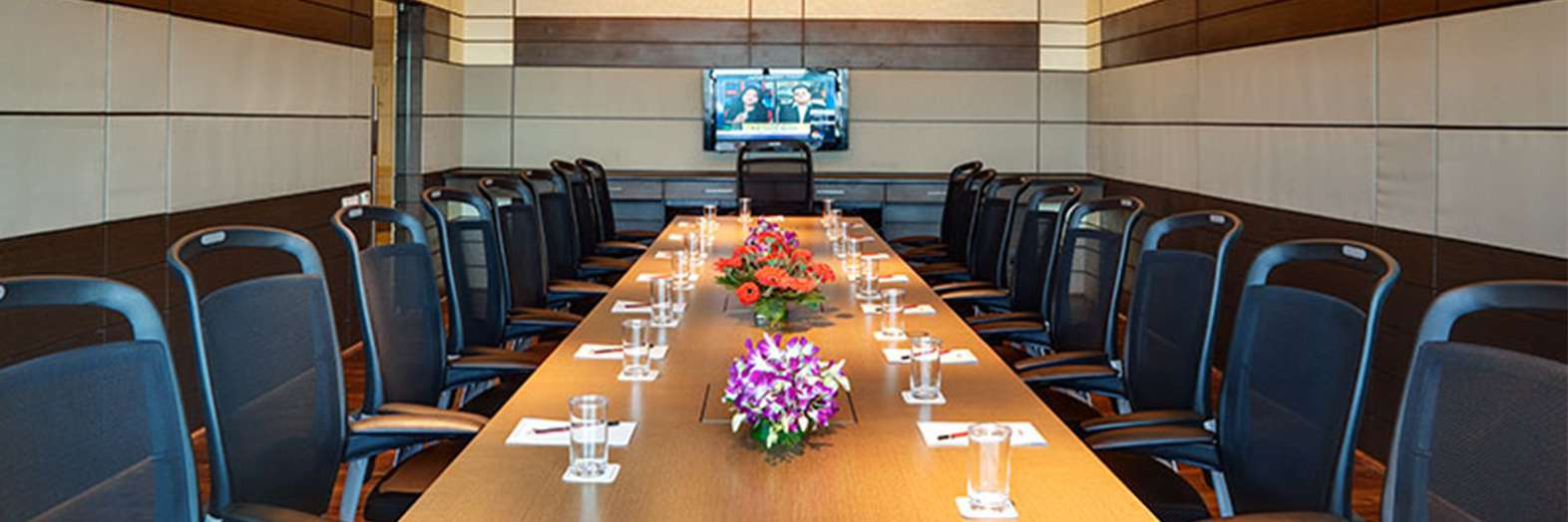 Fortune Jaipur Hotels – Meeting Venue