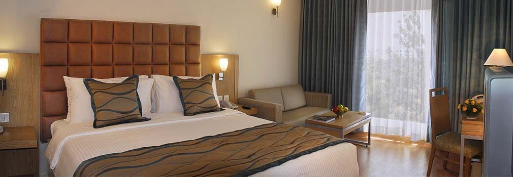 Fortune Select Trinity – Bengaluru Hotels Room