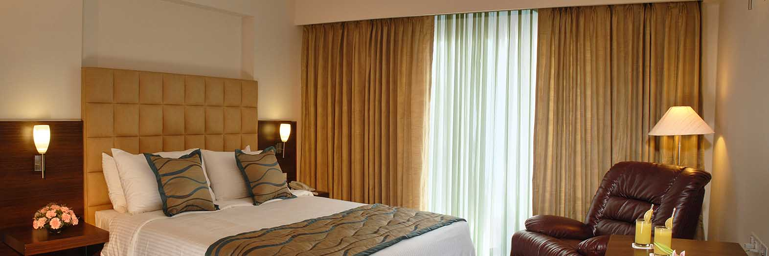 Hotel offers in Bengaluru