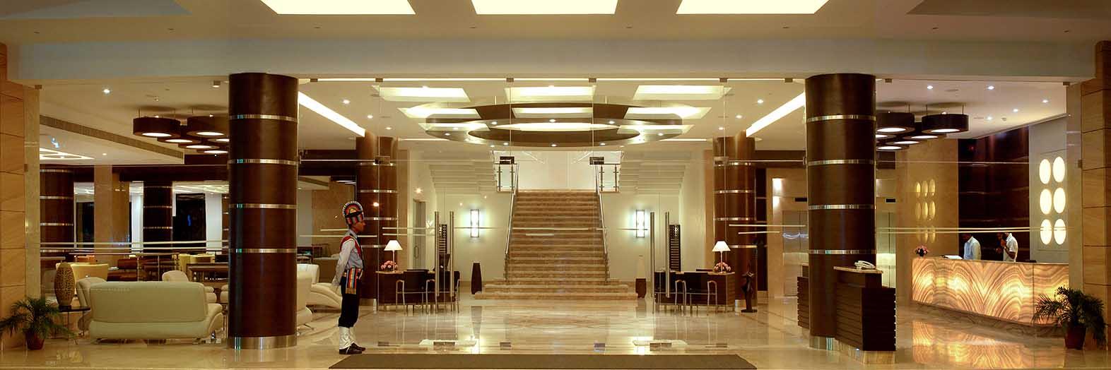 Fortune Select Trinity, Bengaluru
