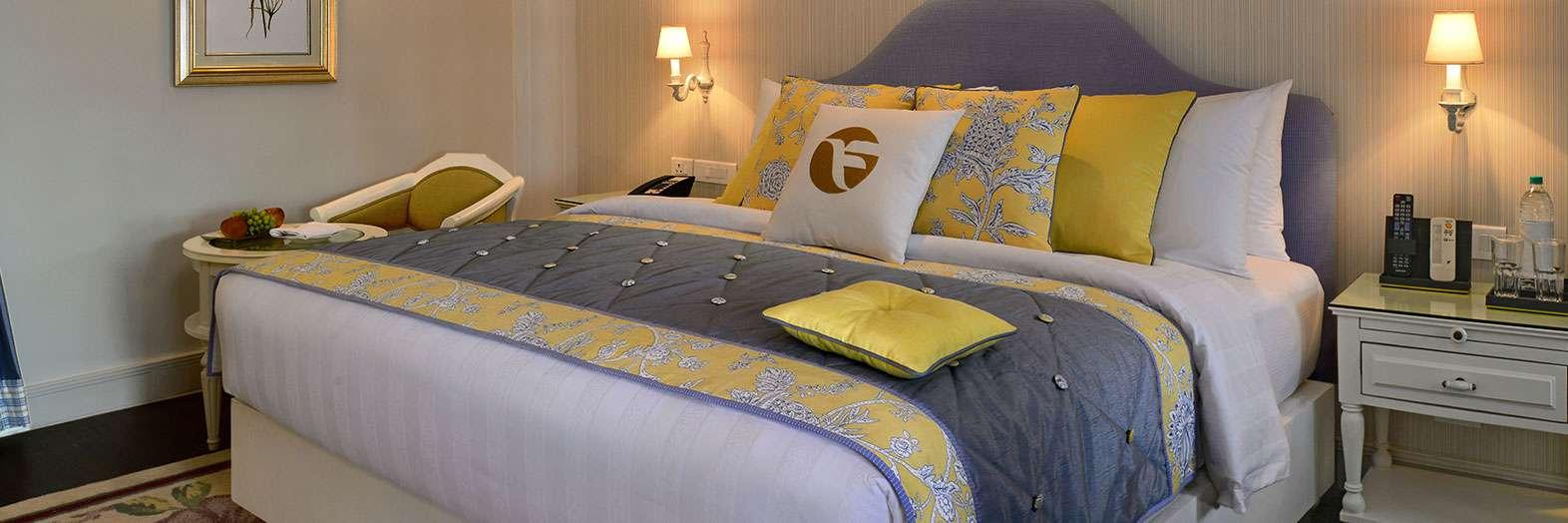 Hotel offers in Mussoorie