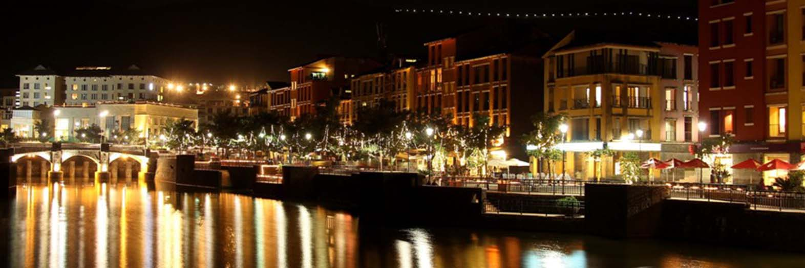 Hotels in Lavasa