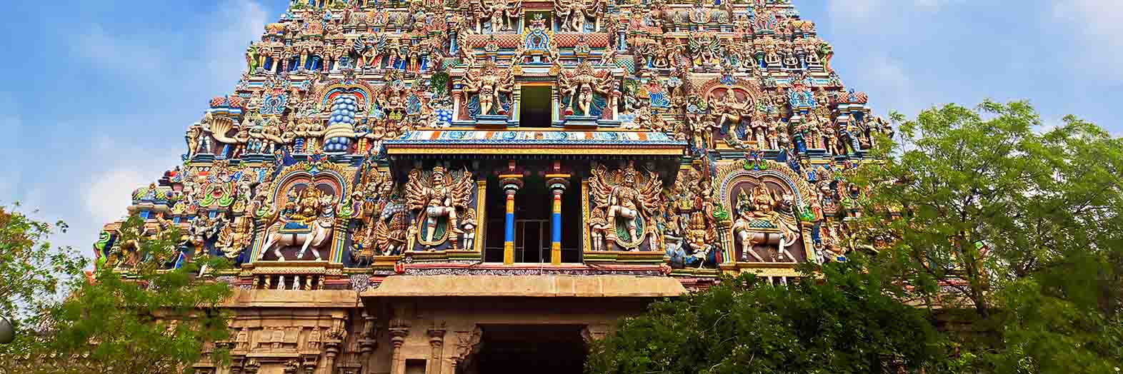 Hotels in Madurai