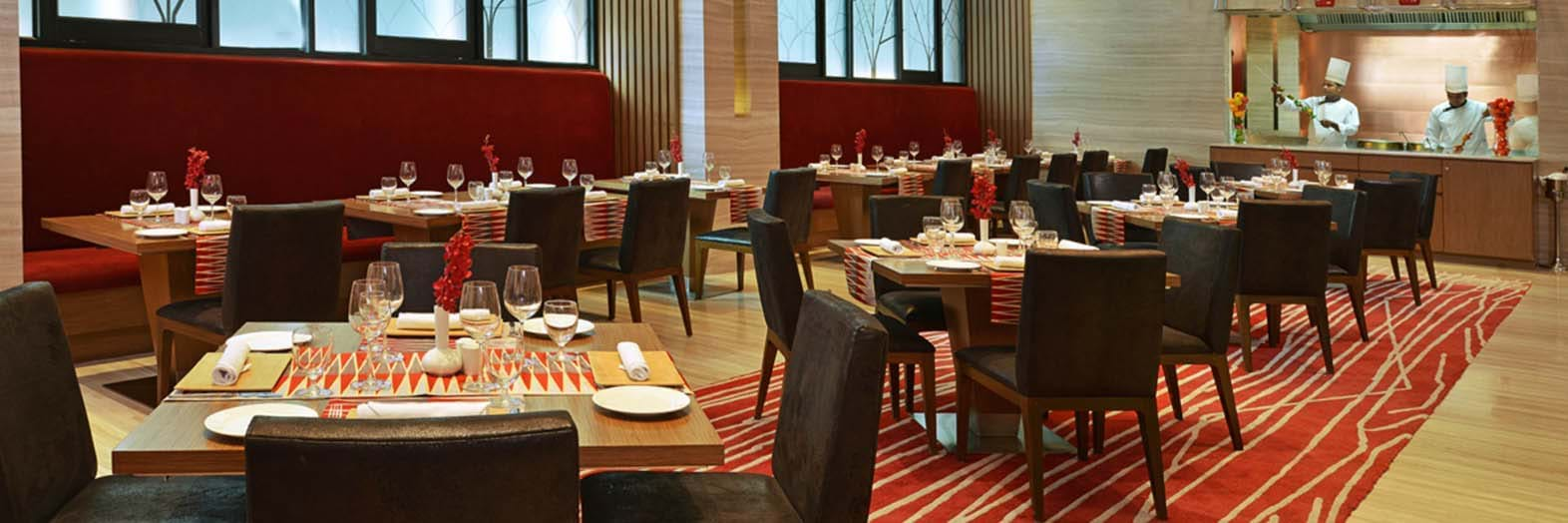 My Fortune – Hotels in  Bengaluru Dining