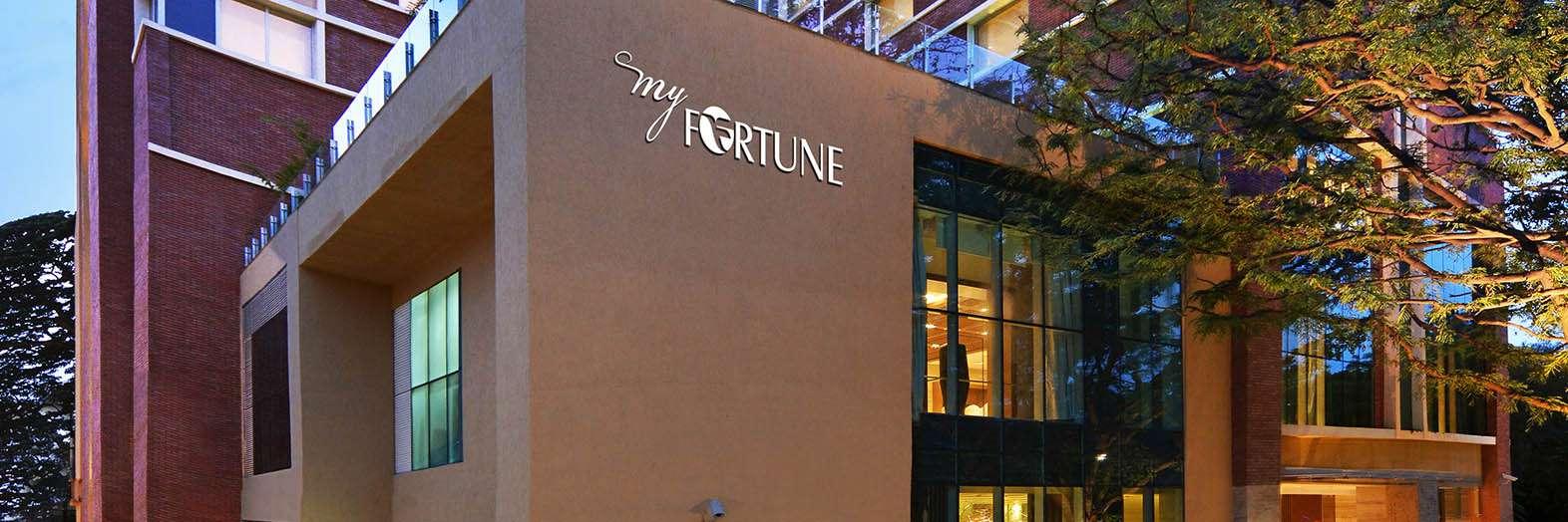 My Fortune, Bengaluru - CSR Initiative