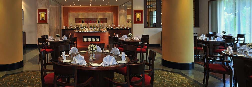 My Fortune – Hotels in Chennai Dining