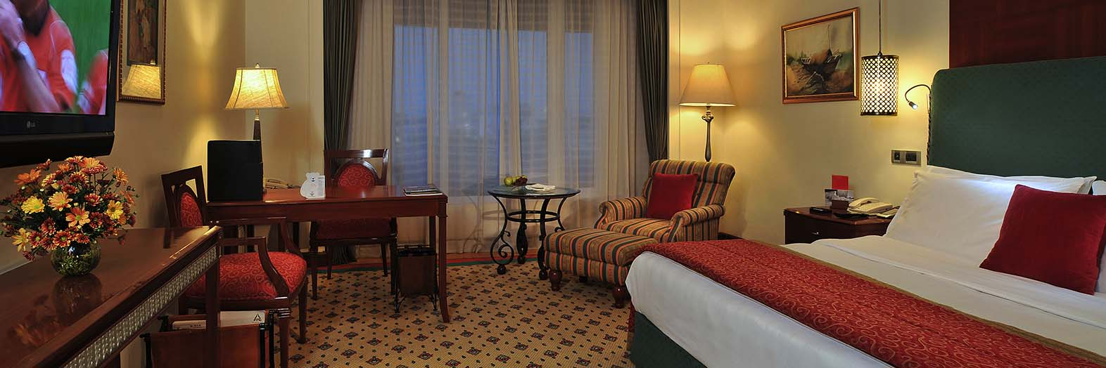 My Fortune – Hotels in Chennai Room