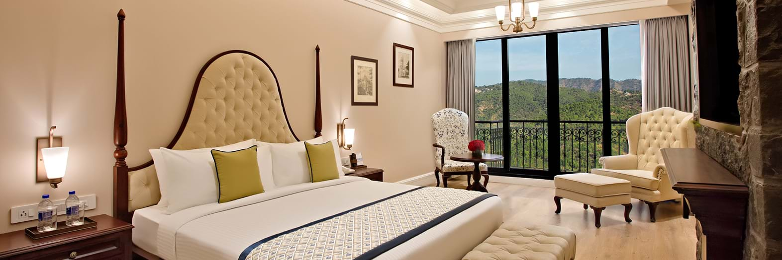 Hotels in Solan