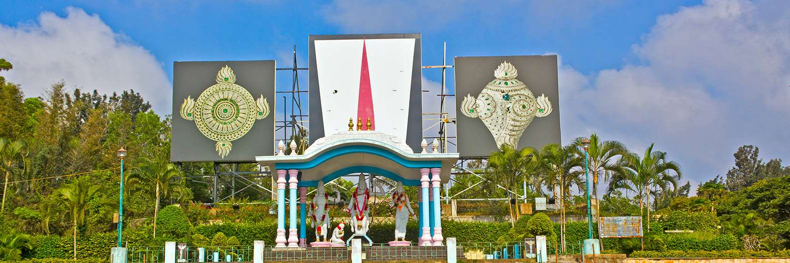 Resorts & Hotels in Tirupati