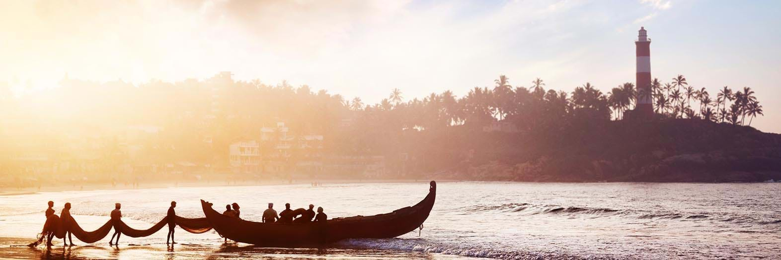 Hotels in Trivandrum