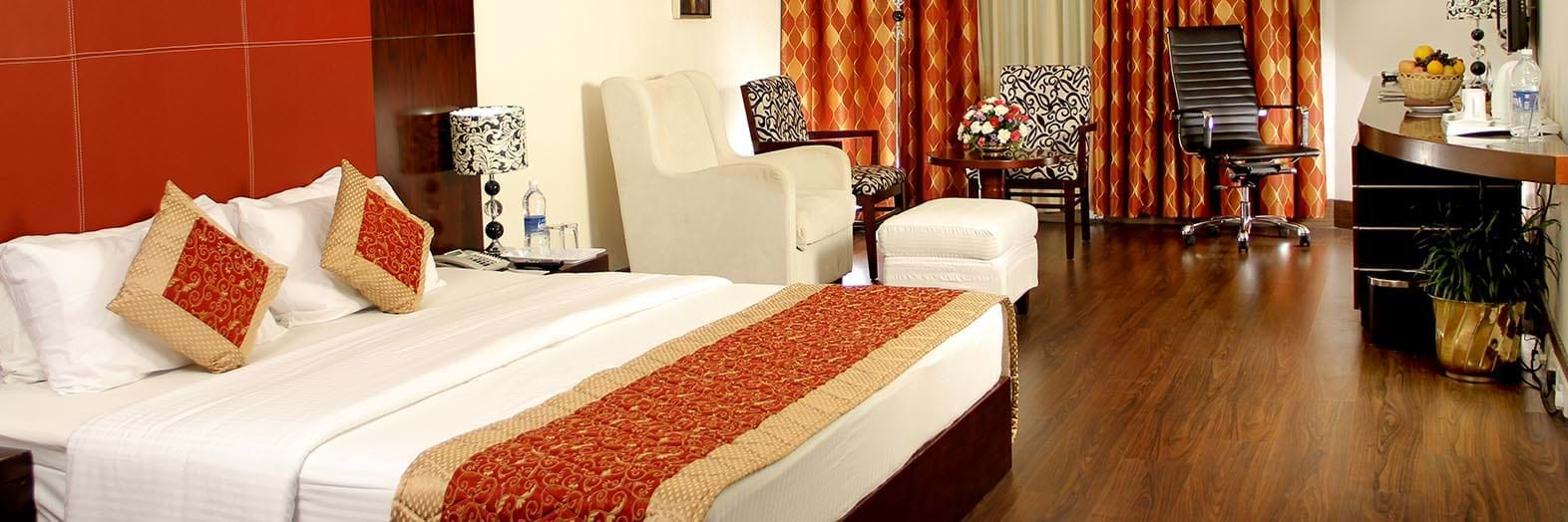 Fortune Hotel The South Park,  Trivandrum Hotels