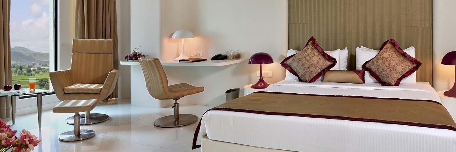 Fortune Inn Exotica,Hinjawadi, Pune Hotels