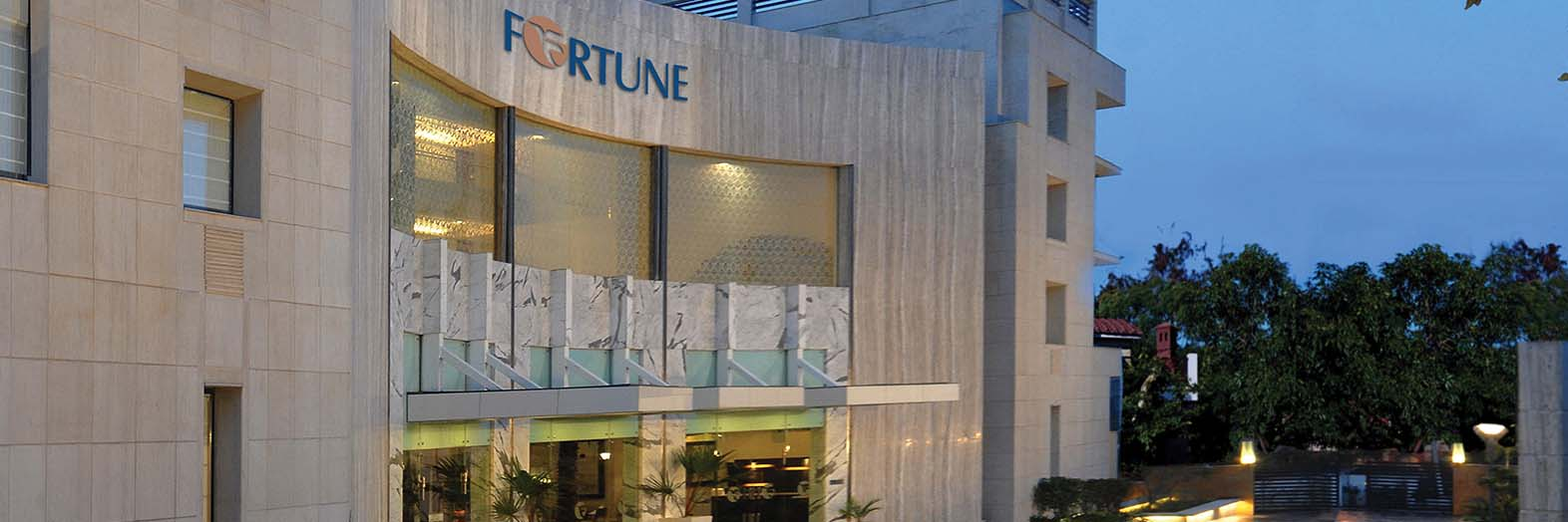 Hotels in  Noida - Fortune Inn Grazia