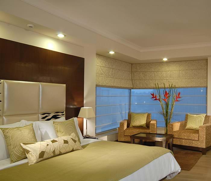 Fortune Inn Grazia,  Noida Hotels