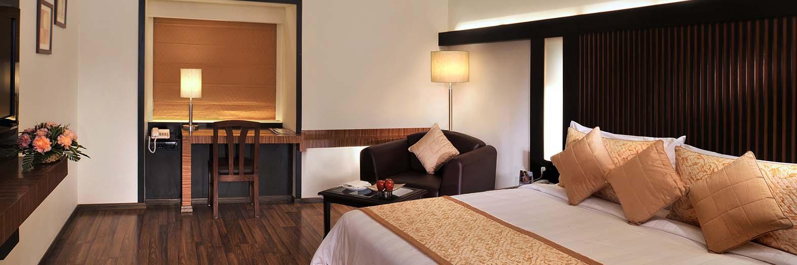 Fortune Inn Haveli, Gandhinagar Hotels