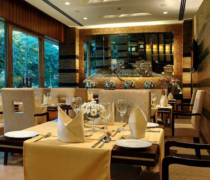 Pune Hotels Overview