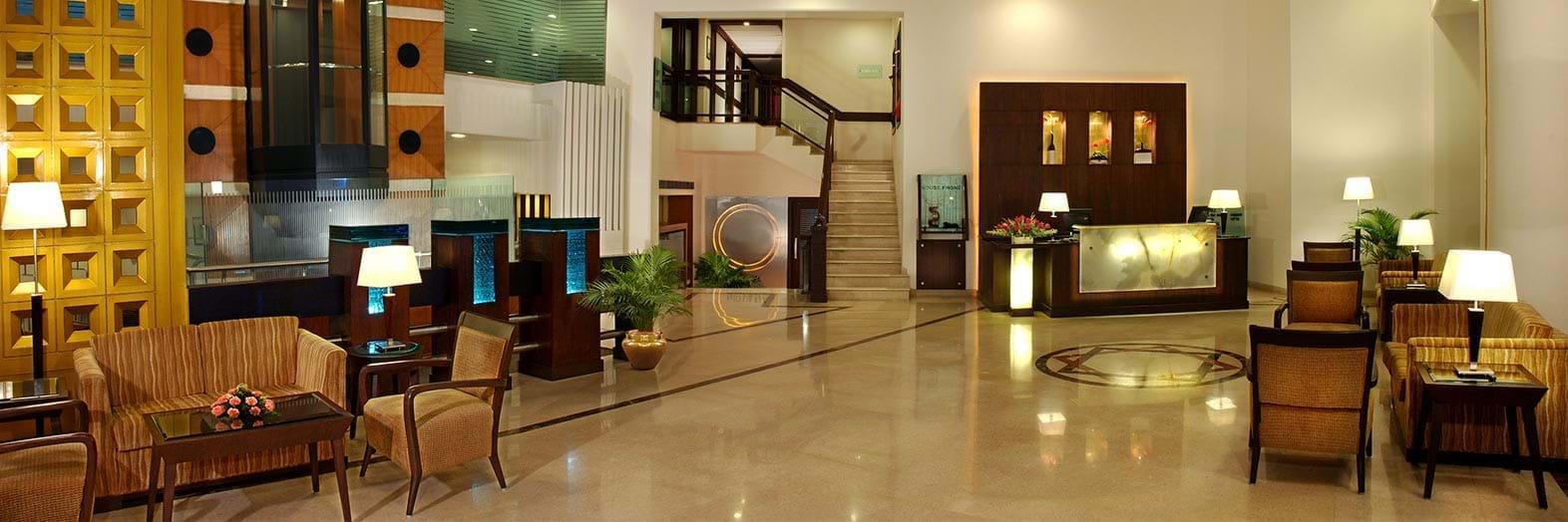 Hotels in Jammu  - Fortune Inn Riviera