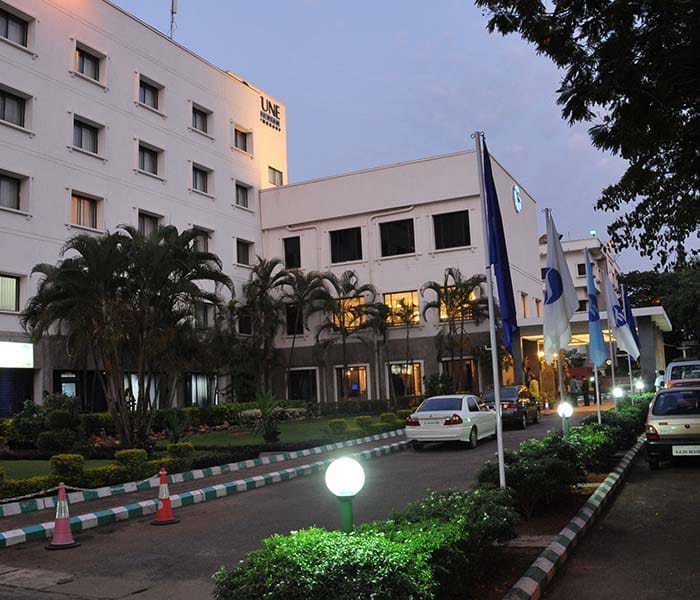 Hotels in  Manipal - Fortune Inn Valley View