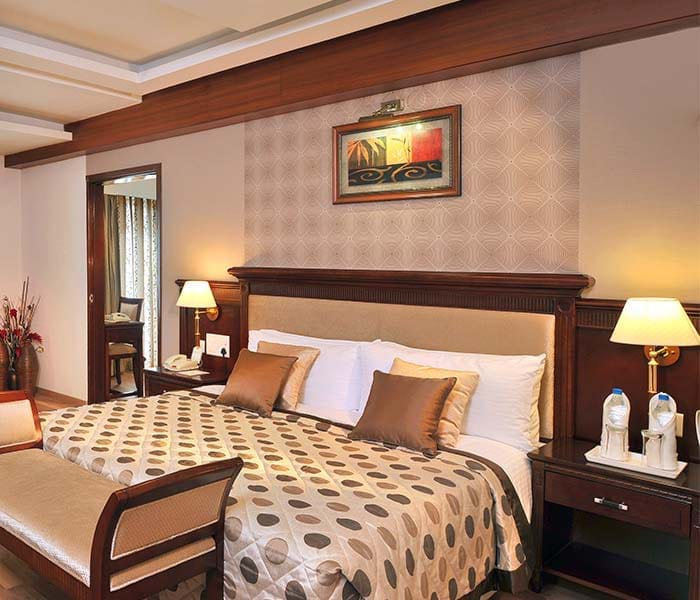 Fortune JP Palace, Mysore Hotels