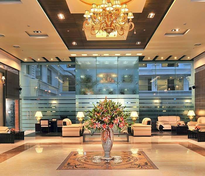 Mysore Hotel Overview