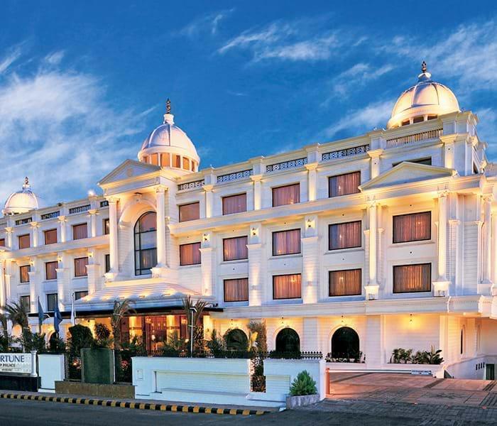 Star Hotels In Mysore