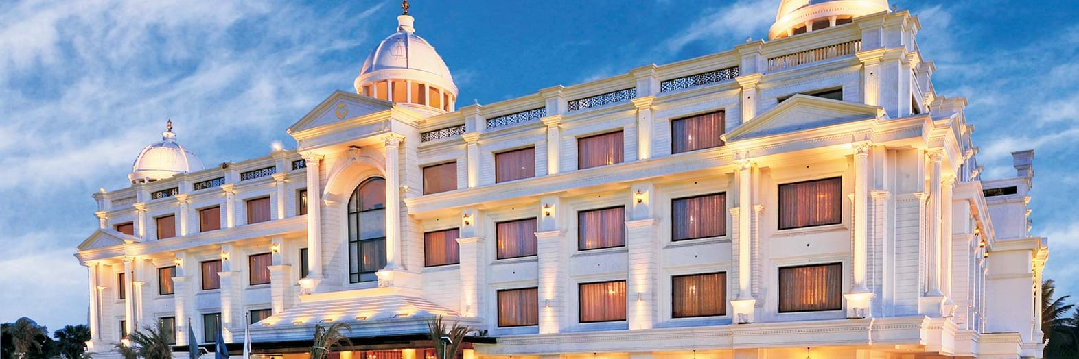 Mysore Fortune Jp Palace Hotel 5 Star Luxury Hotels Mysore