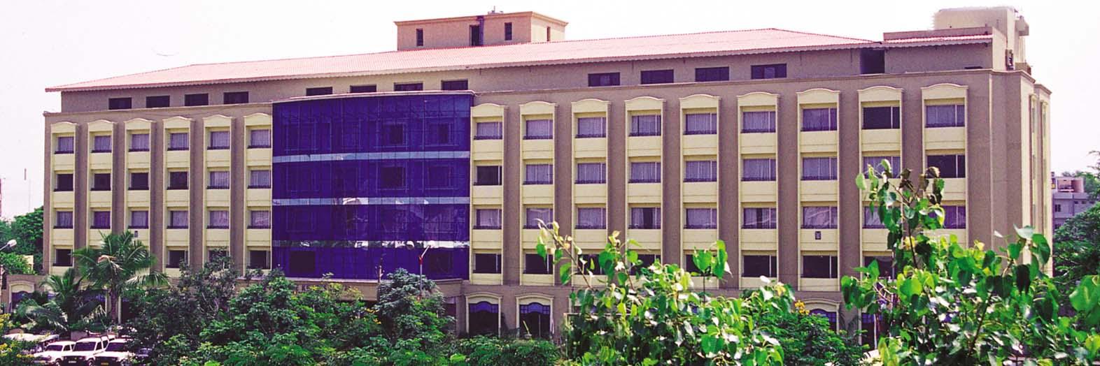 Hotels in Tirupati, Fortune Kences, Tirupati