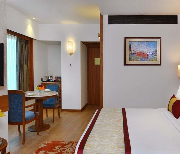 Fortune Landmark, Ahmedabad Hotels