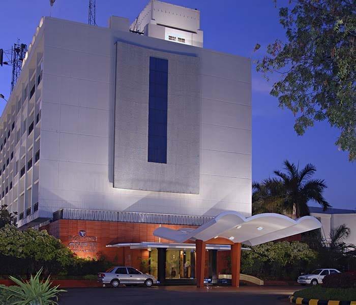 Hotels in Madurai  - Fortune Pandiyan Hotel