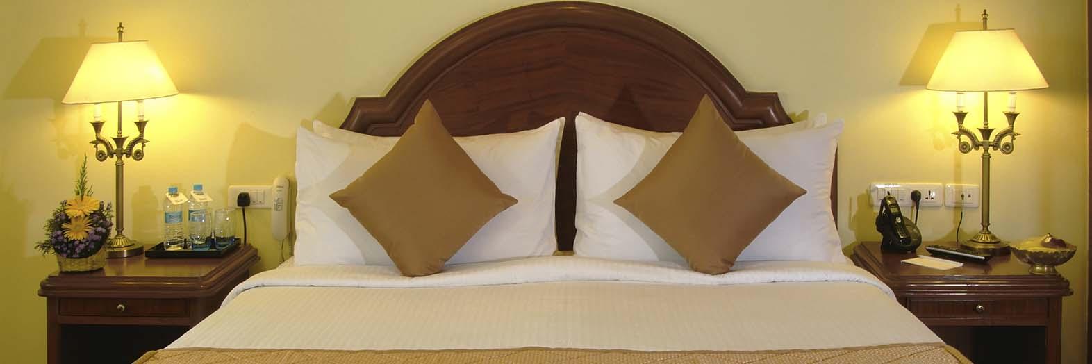 Fortune Pandiyan Hotel, Madurai Hotels