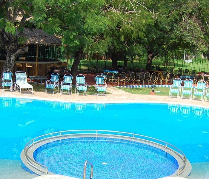Madurai Hotels Overview
