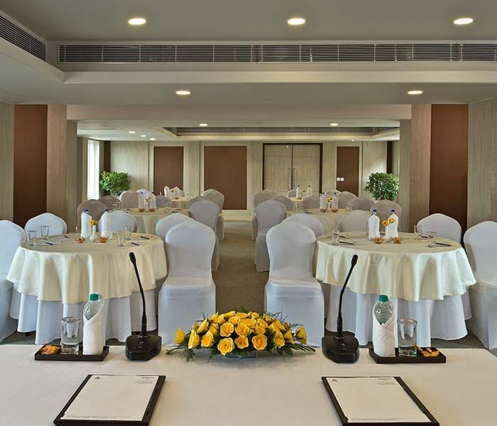Ahmedabad Hotels Overview