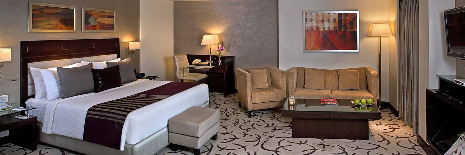 Fortune Park, Ahemdabad Hotels