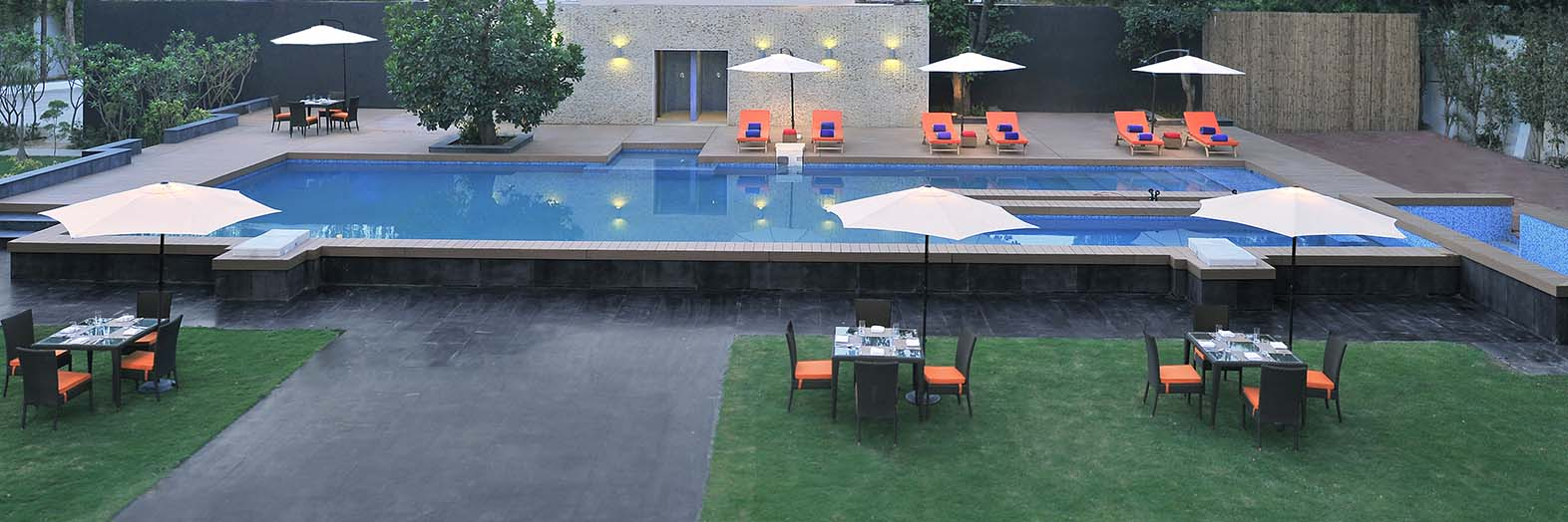 New Delhi  Hotels Overview