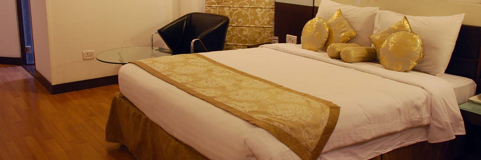 Hotels in Jamshedpur  - Fortune Park Centre Point