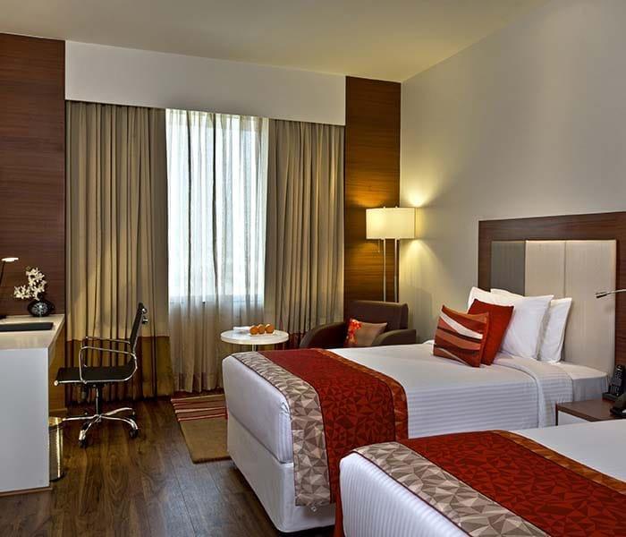 Fortune Park Dahej, Dahez SEZ Hotels