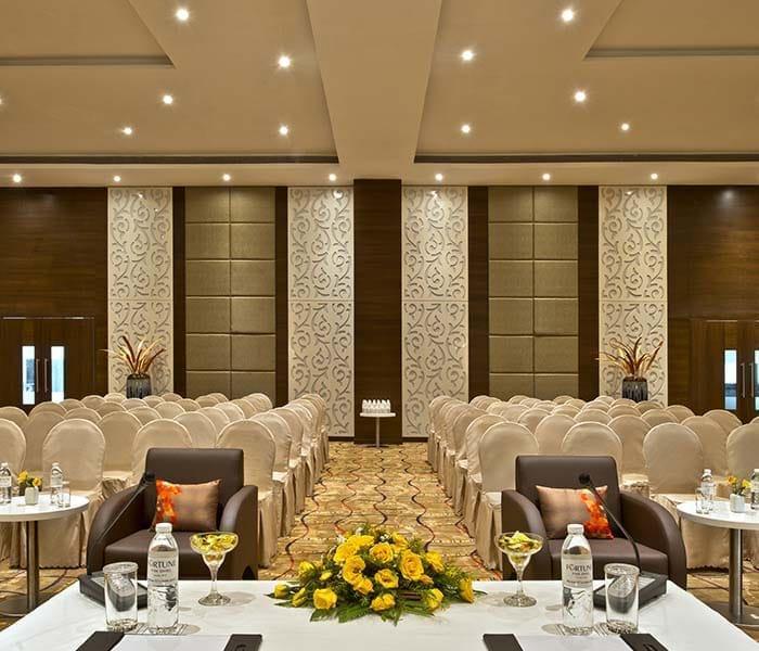 Dahez SEZ Hotels Overview