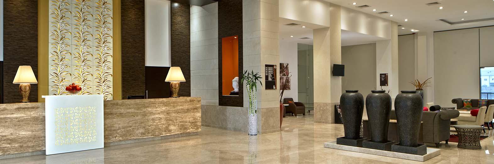 Hotels in Dahez SEZ - Fortune Park Dahej