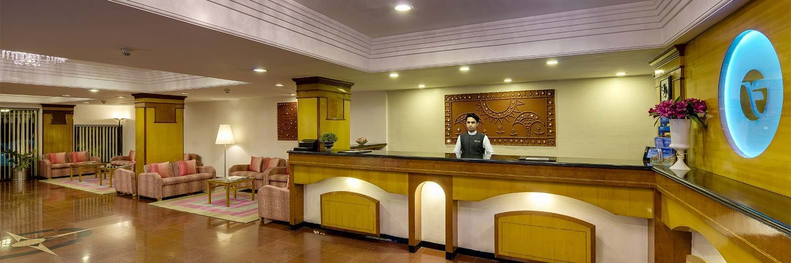 Hotels in Vapi - Fortune Park Galaxy
