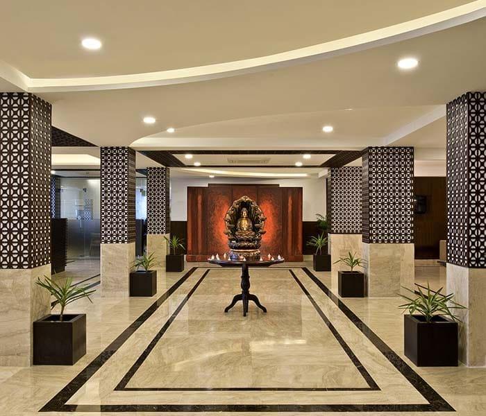 Fortune Park Moksha, McLeod Ganj Hotels