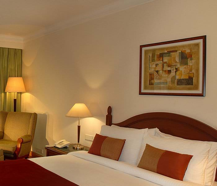 Kolkata Hotels Overview