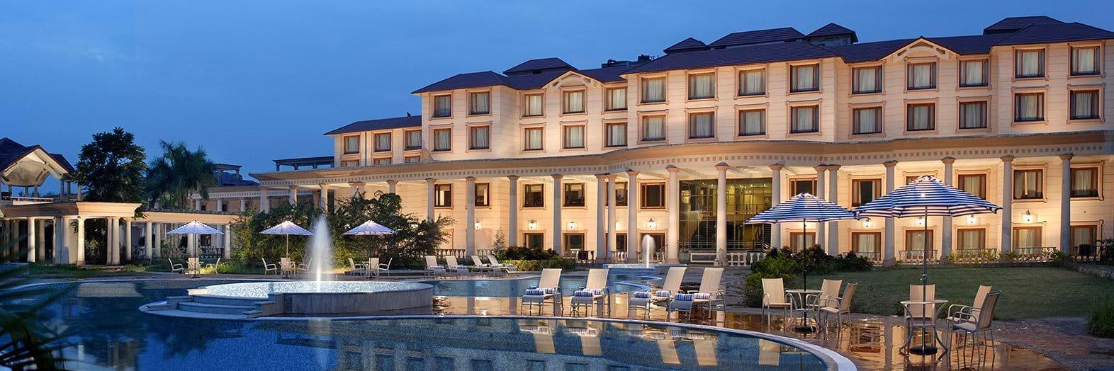 Hotels in  Kolkata - Fortune Park Panchwati