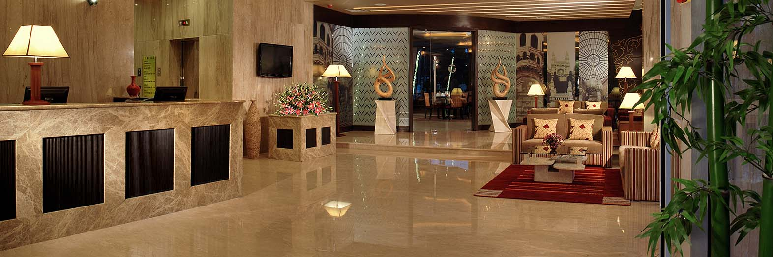 Hyderabad  Hotels Overview