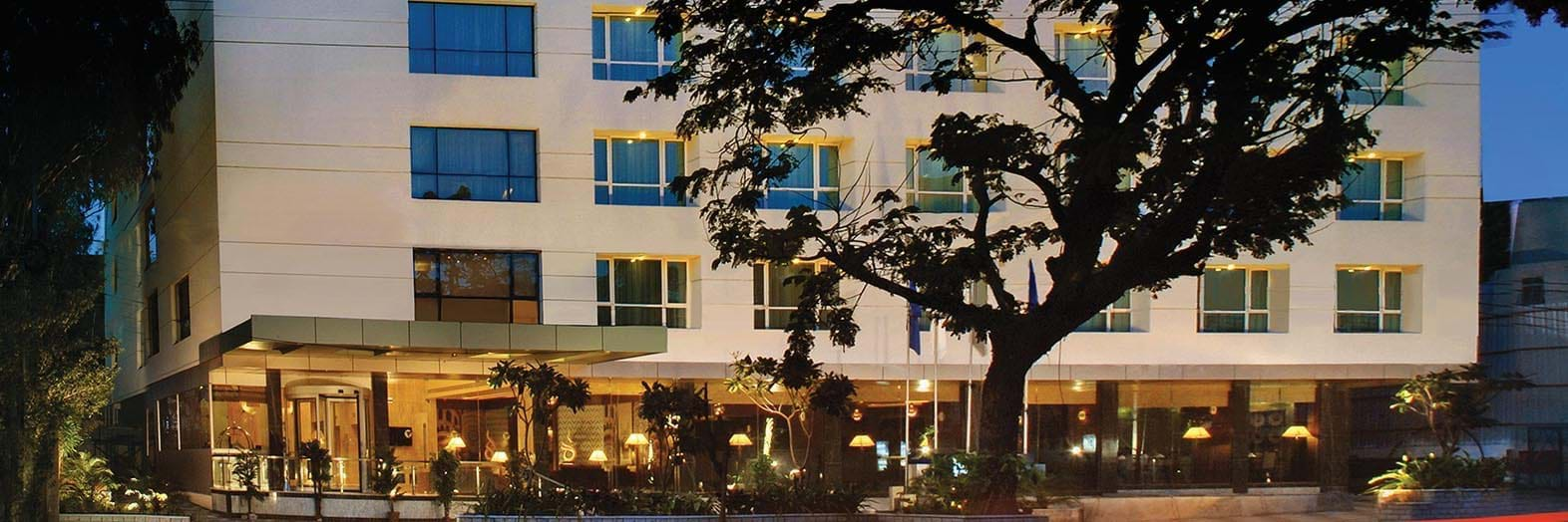Hotels in Hyderabad  - Fortune Park Vallabha
