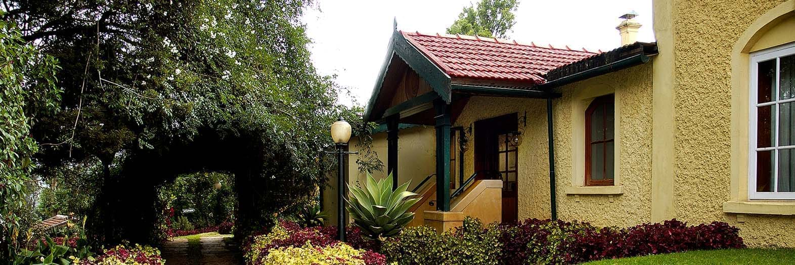 Hotels in Ooty - Fortune Resort Sullivan Court
