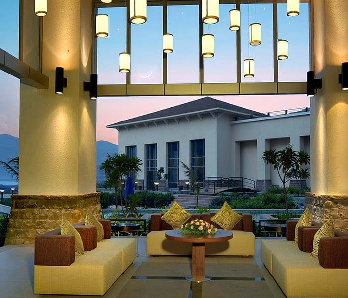 Hotels in Lavasa - Fortune Select Dasve