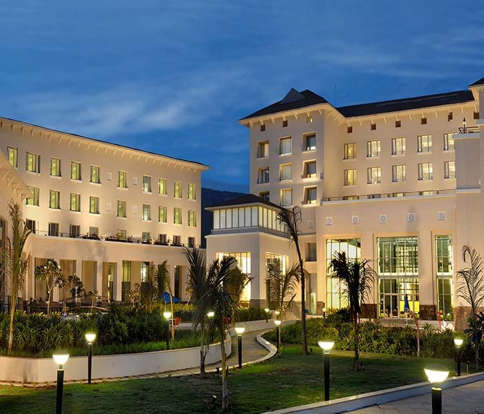 Fortune Select Dasve, Lavasa Hotels
