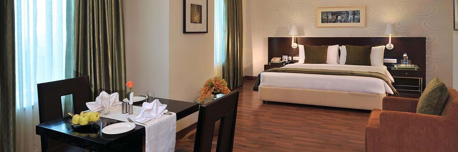 Fortune Select Excalibur, Gurgaon Hotels